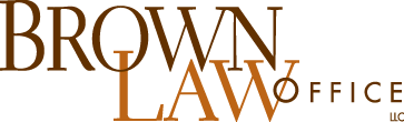 Brown Law Office LLC logo